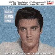 Elvis Presley: I Am Elvis Fan - CD