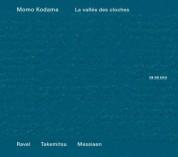 Momo Kodama: La Vallee des Cloches - CD