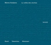 Momo Kodama: La Vallee des Cloches - CD