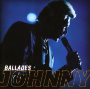 Johnny Hallyday: Ballades - CD