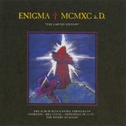 Enigma: MCMXC A.D. - Limited Edition - CD