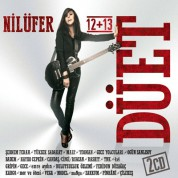 Nilüfer: 12 + 13 Düet - CD