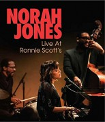 Norah Jones: Live At Ronnie Scott's Jazz Club - BluRay