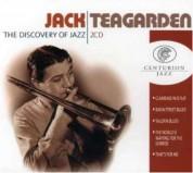 Jack Teagarden: The Discovery of Jazz - CD