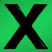 Ed Sheeran: X Multiply (Deluxe) - CD