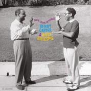 Benny Carter, Dizzy Gillespie: New Jazz Sounds (Remastered - Limited-Edition +1 Bonustrack) - Plak