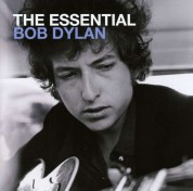 Bob Dylan: The Essential - CD