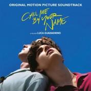 Çeşitli Sanatçılar: Call Me By Your Name - Plak