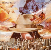 Weather Report: Heavy Weather - CD