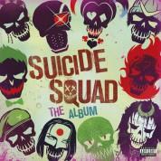 Çeşitli Sanatçılar: Suicide Squad: The Album (Soundtrack) - Plak