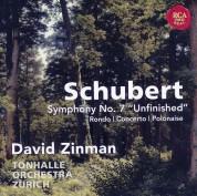 David Zinman, Tonhalle Orchester Zurich: Schubert: Symphony No. 7