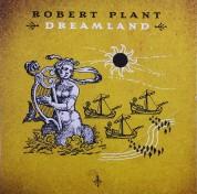 Robert Plant: Dreamland - CD
