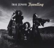Zephyr Trio: Travelling - CD