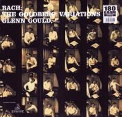 Glenn Gould: Bach: Goldberg Variations - Plak