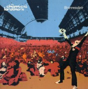 The Chemical Brothers: Surrender - CD