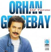 Orhan Gencebay: Dil Yarası - CD