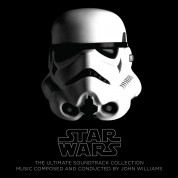 John Williams: Star Wars - The Ultimate Soundtrack Collection - CD