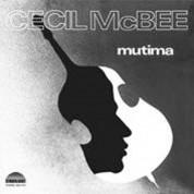 Cecil McBee: Mutima - Plak