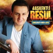 Başkentli Resul: Ankara'lının Biri - CD