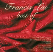 Francis Lai: The Best Of - CD