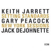 Keith Jarrett: Setting Standards - The New York Sessions - CD