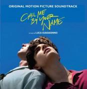 Çeşitli Sanatçılar: Call Me By Your Name (Original Motion Picture Soundtrack) - CD