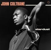John Coltrane: Stardust + 1 Bonus Track! - Plak