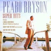 Peabo Bryson: Super Hits - CD