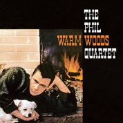 Phil Woods: Warm Moods + 7 Bonus Tracks - CD