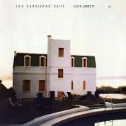 Keith Jarrett: The Survivors' Suite - Plak