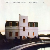 Keith Jarrett: The Survivors' Suite - Plak