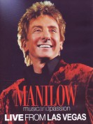 Barry Manilow: Music And Passion - DVD