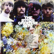 The Byrds: Greatest Hits - Plak