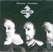 3 Hürel: Efsane Yeniden - CD