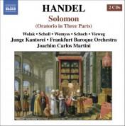 Handel: Solomon, Hwv 67 - CD
