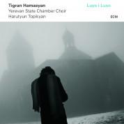 Tigran Hamasyan: Luys i Luso - CD