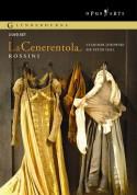 Rossini: La cenerentola - DVD
