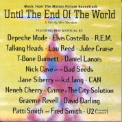 Çeşitli Sanatçılar: OST - Until The End Of The World - CD