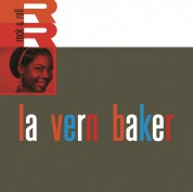 Lavern Baker: Rock & Roll - Plak