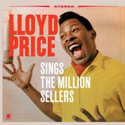 Lloyd Price: Sings The Million Sellers - Plak