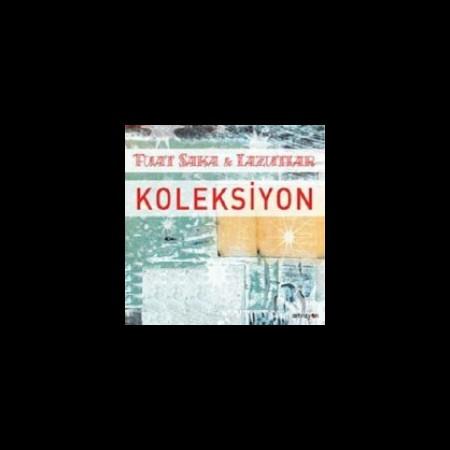 Fuat Saka: Lazutlar Koleksiyon - CD