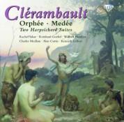 Rachel Yakar, Reinhard Goebel, Wilbert Hazelet, Charles Medlam, Alan Curtis, Kenneth Gilbert: Clérembault: Orhée-Médée - CD