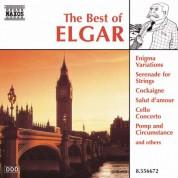 Elgar (The Best Of) - CD