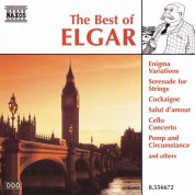 Elgar (The Best Of) - CD