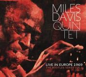 Miles Davis: Bootleg Box Nr.2: Live 1969 - CD