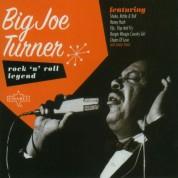 Big Joe Turner: Rock 'n' Roll Legends - CD