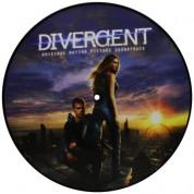 Çeşitli Sanatçılar: OST - Divergent - Plak