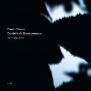 Paolo Fresu, Daniele di Bonaventura: In Maggiore - CD