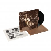 Led Zeppelin: In Through The Out Door (Remastered) - Plak