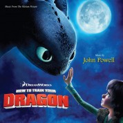 John Powell: How To Train Your Dragon (Green Vinyl) - Plak